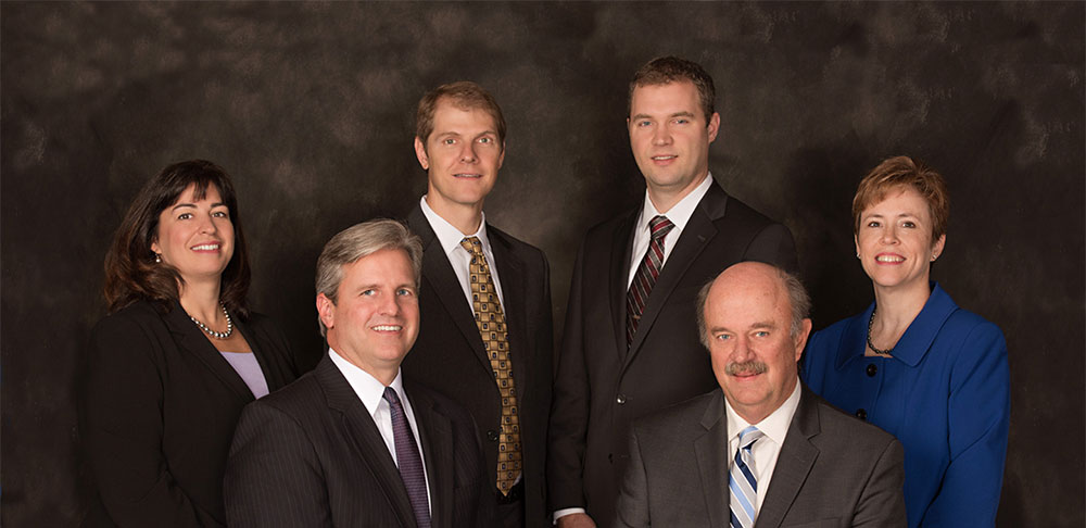 The Team at Our Multi-Disciplinary Law Firm in Souderton